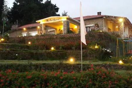 Private luxurious room at The Peak Resort - Kodaikanal