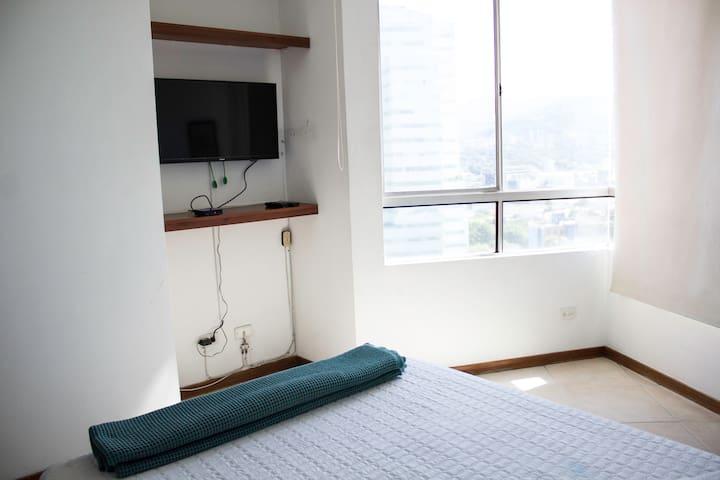 Exclusive Private Suite