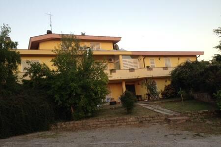 Sunset House casa vacanze - Campagnano di Roma