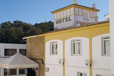 HABITACIONES EN HOTEL RURAL - Alcalá de los Gazules - Andre