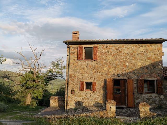 """""""Casa Cincigliano"""" - Appartment 3"""