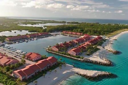 Bimini Cove Resort and Marina
