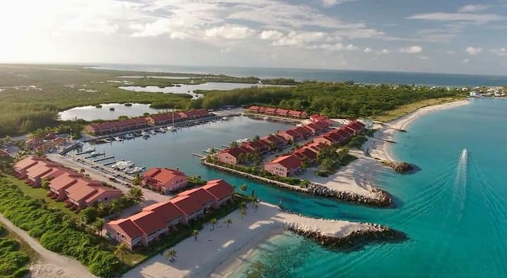 Bimini Cove Resort and Marina