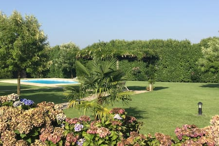 Casa da Eira - Country House with pool near Oporto - Dom