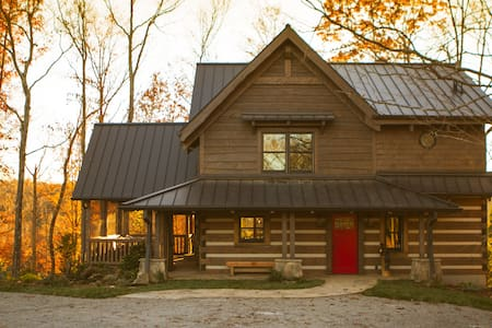 Caspian Cottage - Springfield - Hytte