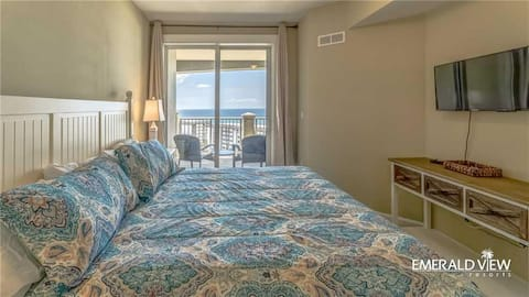 Two Bedroom Gulf Front