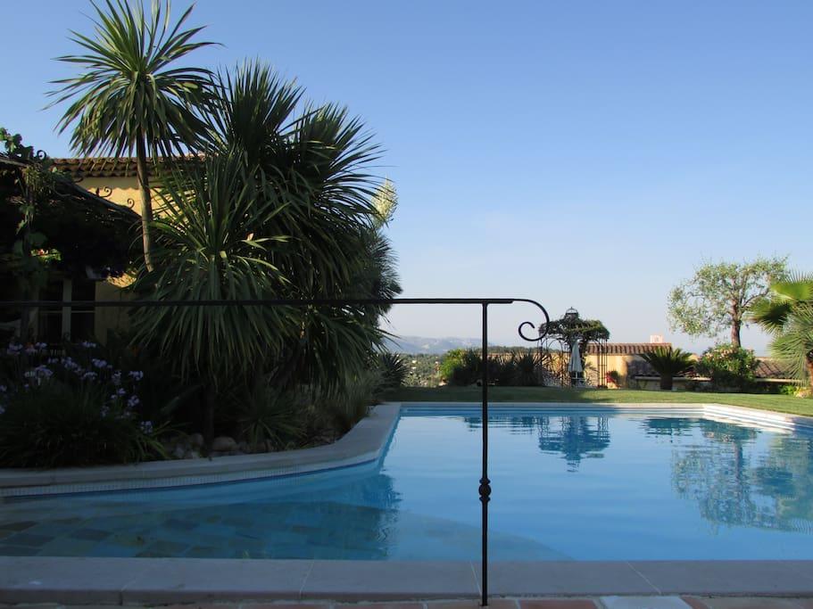 Location Villa Airbnb Cote D Azur