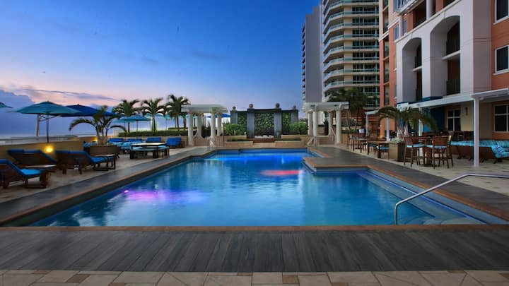Marriott's BeachPlace Towers Fort Lauderdale