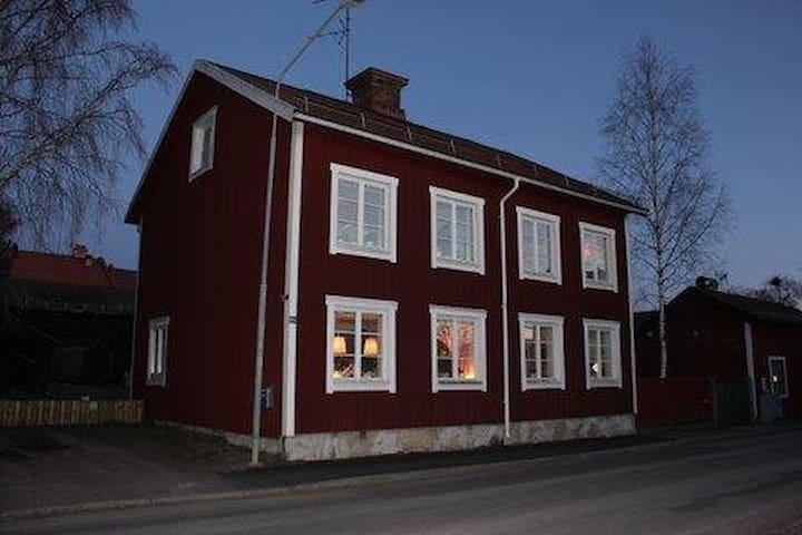 Bargain: Central villa Falun on WSC - Falun - Villa