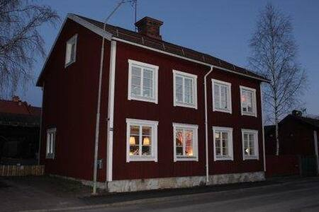 Bargain: Central villa Falun on WSC - Falun