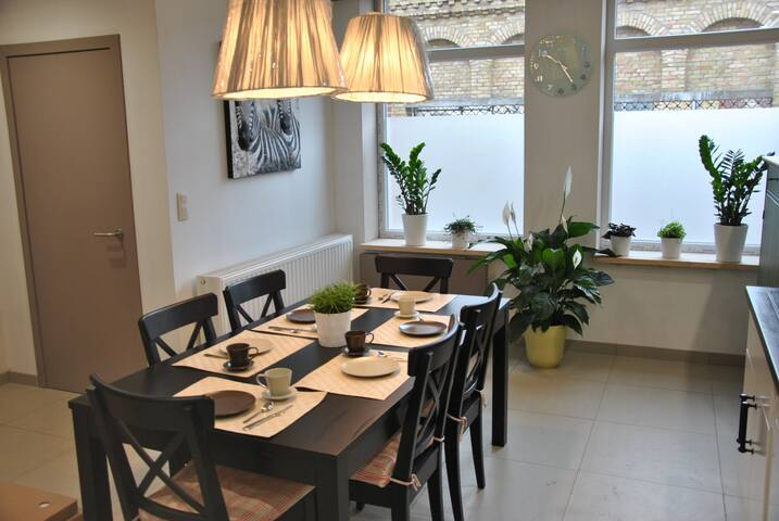 Holiday Home Aurora - Ieper - House