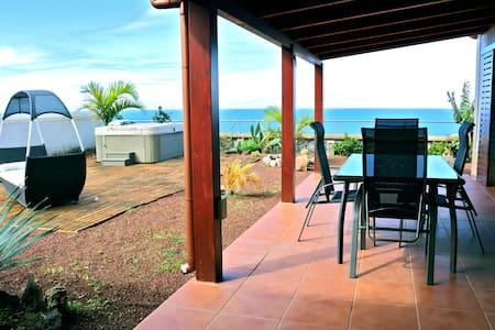 Original casa con vistas al mar  - Pris Tacoronte