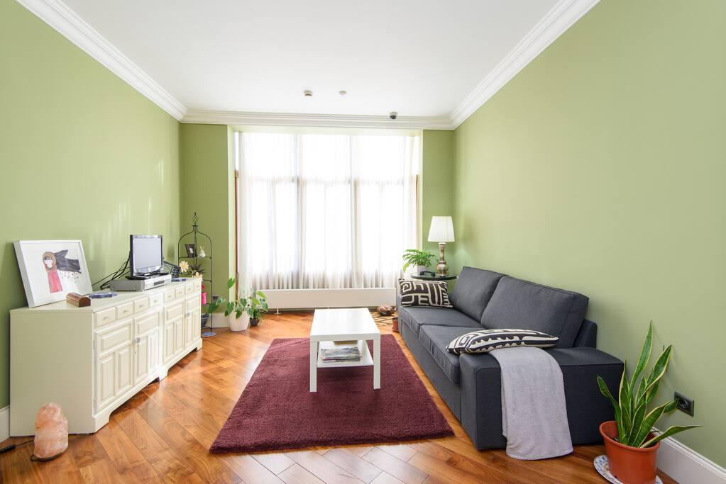 Room Rent Abando Bilbao