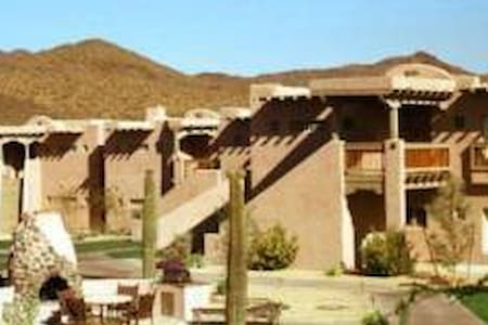 2 Bdr for Superbowl or Phx Open  - Apartamento