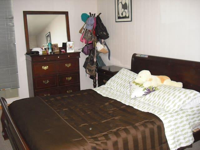 Alquilo habitacion individual - Ventanilla - Apartamento