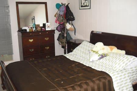 Alquilo habitacion individual - Apartment