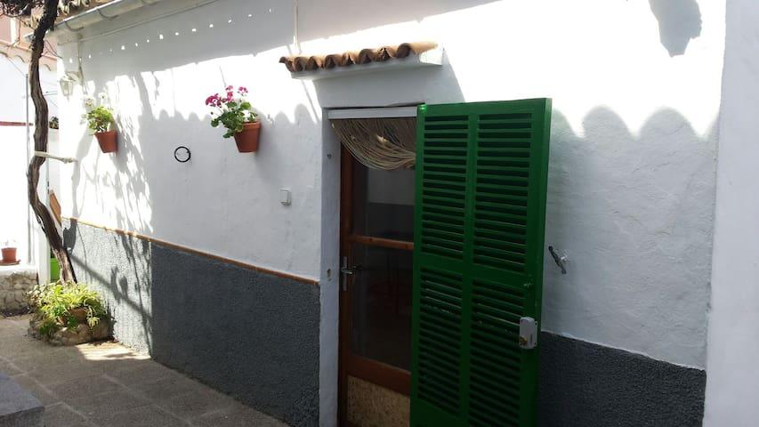 apartamento rural en Puigpunyent - Puigpunyent - Pis
