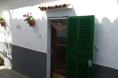 apartamento rural en Puigpunyent - Puigpunyent