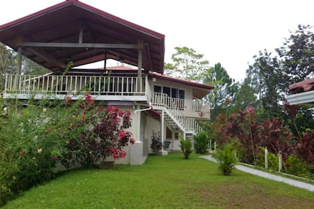 Nomad Living Villa - Sandia Room - Bocas del Toro