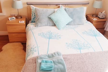 Double room near Nationwide
