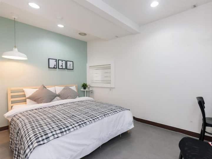 Hyeopjae apartmen