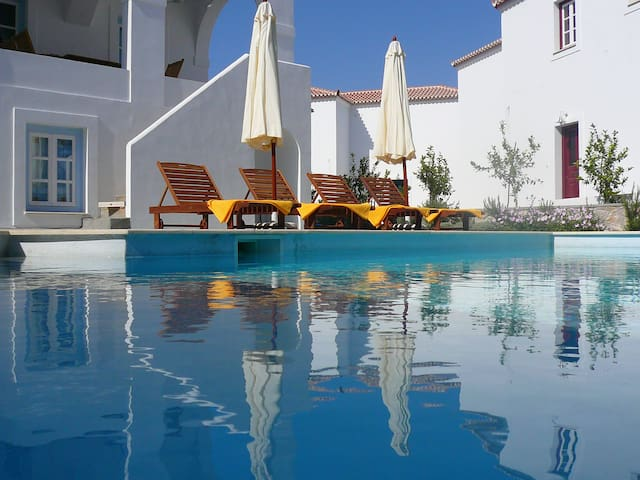 Melivea Resort Villas - Spetses - Villa