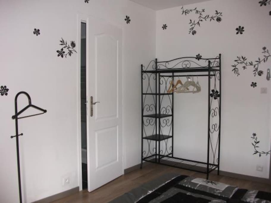 Chambre d 39 h tes arnev bretagne sud guesthouse for rent for Chambre d hote bretagne sud