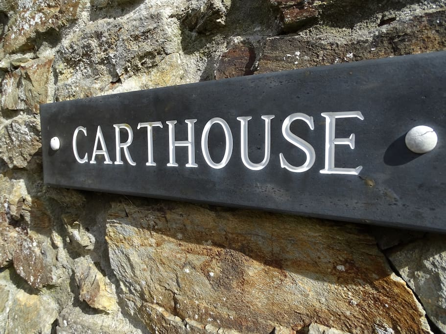 The Carthouse