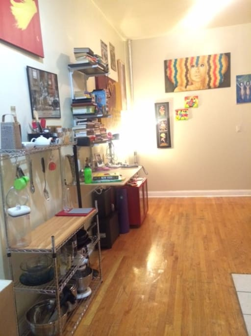Separate Room For Rent East York