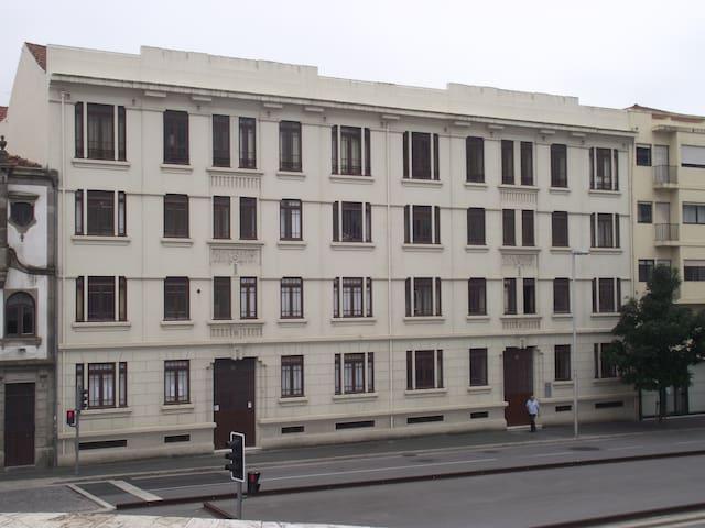 The Century Building