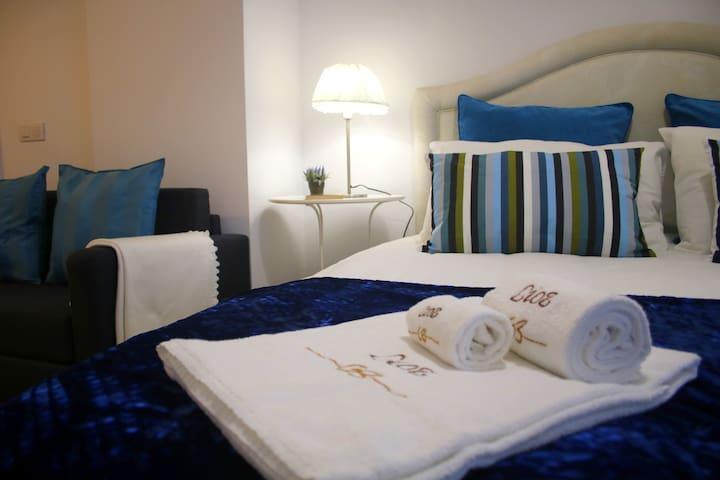 Barbadinhos Ground Floor Apartment - Lisboa - Apartamento