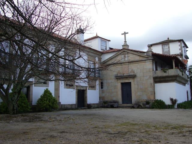 Country house in Serra da Estrêla - Ervedal da Beira