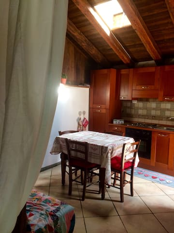 Nido di montagna - Saint Rhemy en Bosses - Apartment