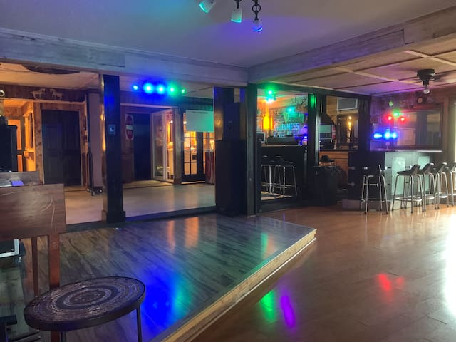 Event Private Space Music Dancing Birthday Wedding