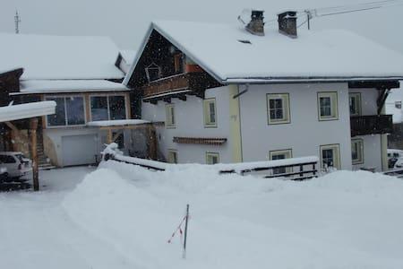 Tiroler Landhaus Oetztal - Sautens