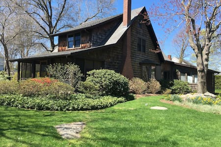 Indian Neck House