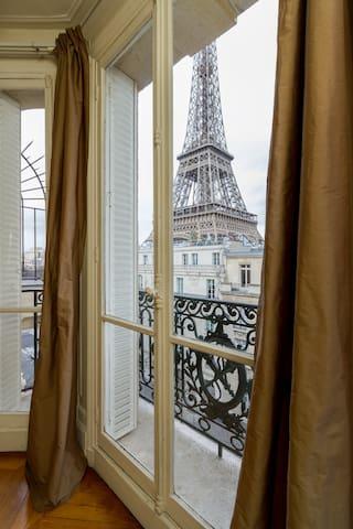 [110m2] Eiffel Gorgeous Apartment