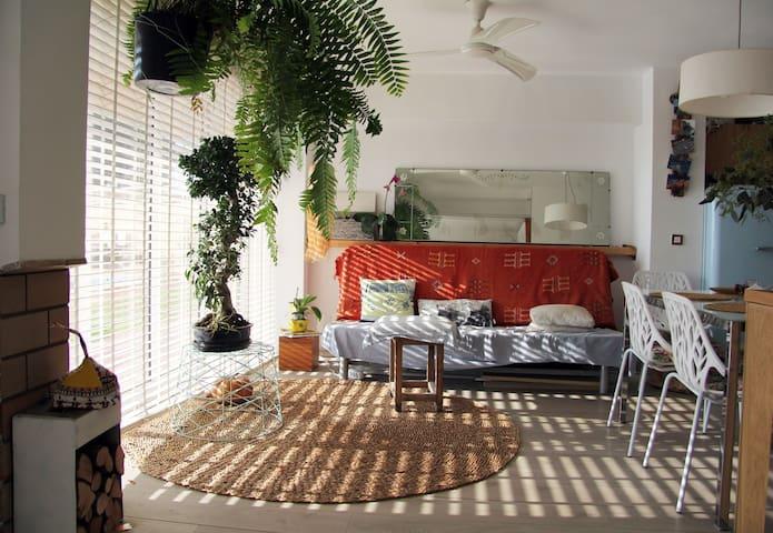 El bressol de la Costa Brava - Sant Feliu de Guíxols - Apartment
