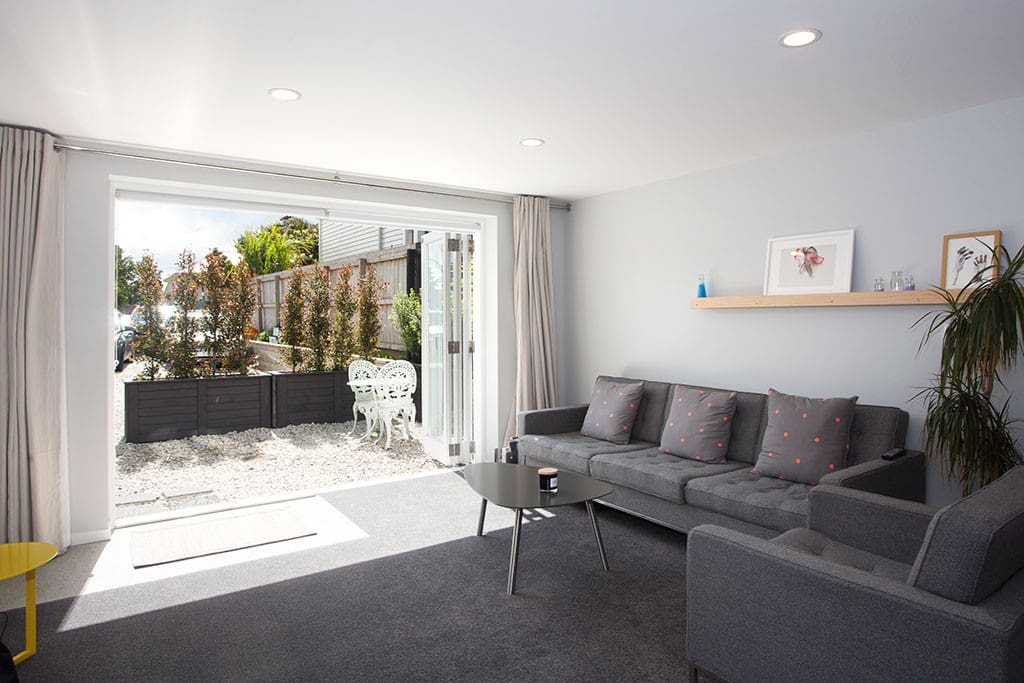 Ponsonby House Bed And Breakfast