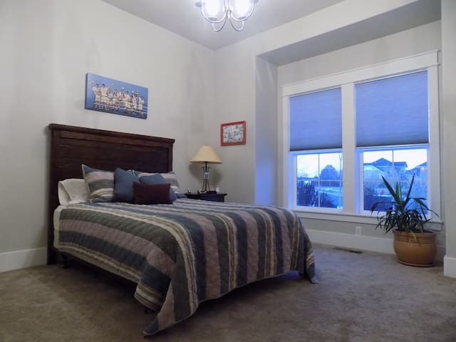 Clean, Cozy and Comfortable - Meridian