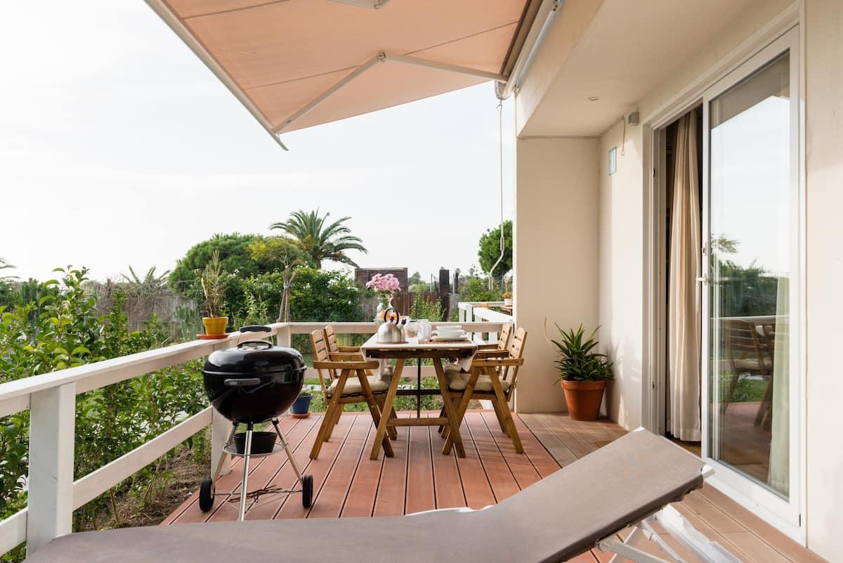 Oferta Estancia Larga - Rincón exclusivo con acceso a la playa de Zahora