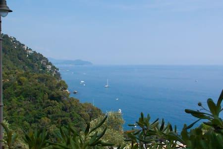 Charming house in Liguria Riviera - Zoagli