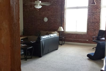 Upscale condo 1 bedroom 1 bath - Rockingham - Pis