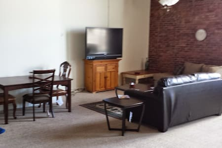 Upscale condo 1 bedroom 1 bath - Rockingham - Apartamento