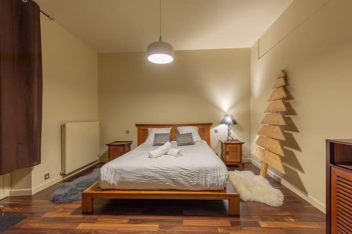 Chambre Suite Prestige