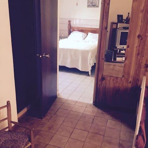 Appartement chaleureux pour 4 personnes - Basse-Terre - Apartamento