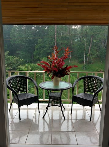 Nomad Living Villa Master Suite - Bocas del Toro, - บ้าน