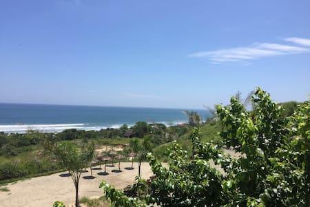 Casa Vista al Mar zona de Olón - Ház