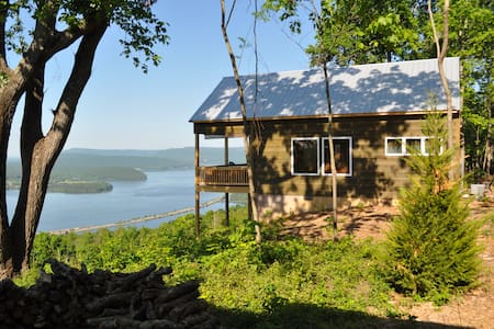 wow view 25 miles from chattanooga - Chalet