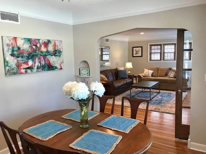 St.Augustine's Cottage WALK St Marys/Mayo Clinic